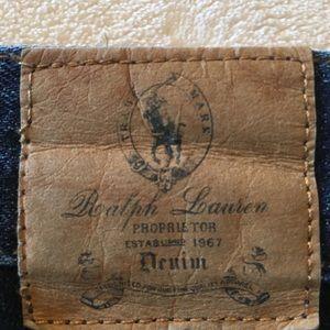 Ralph Lauren Jeans - Ralph Lauren Jeans
